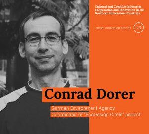 Conrad Dorer