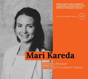 Mari Kareda