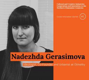 Nadezhda Gerasimova