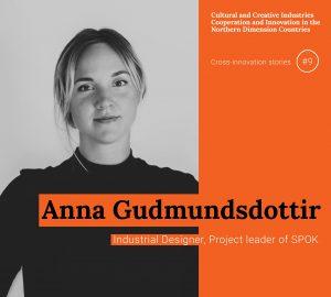 Anna Gudmundsdottin